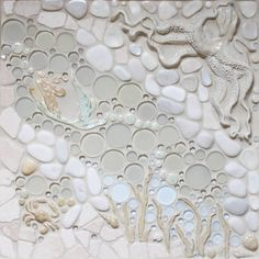 Nautical Tiles For Your Beach House. Custom Borders U0026 Murals For Kitchen  Backsplash, Bathroom