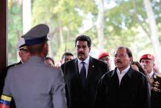 Nicaragua y Venezuela: cuando las dictaduras se resisten a dejar el poder – The Bosch's Blog