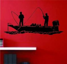 Nitro Performance Fishing Boats Decal Blackred View More On - Nitro bass boat decals