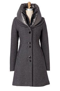 Soiakyo coat