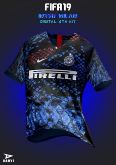 41bd96cc74 What if Nike would release special kits in cooperation with EA Sports