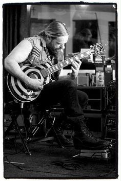 Zakk Wylde and His Guitar Music Love, Pop Music, Music Is Life, Rock And Roll Bands, Rock N Roll, Black Label Society, Zakk Wylde, Better Music, Ozzy Osbourne
