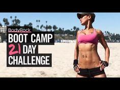 21 Day Bootcamp   Day 2 (+playlist)