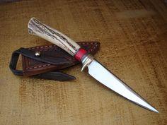 Cuchillo campo, tout & bird knife