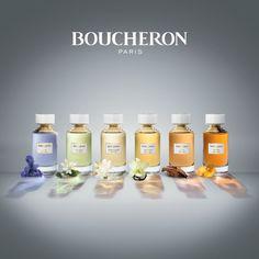 La collection Boucheron