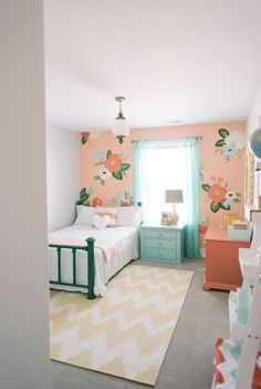 71 Best Kids Bedrooms images in 2018 | Kid bedrooms, Kids ...
