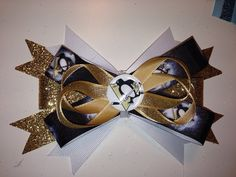 Order your Pittsburgh Penguin Bows today!!! Its a hockey night in Pittsburgh !! Check out this item in my Etsy shop https://www.etsy.com/listing/187878346/pittsburgh-penguins-hockey-hair-bow-with