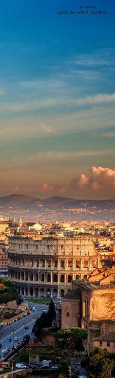 Italy Travel Inspiration - Rome, Italy