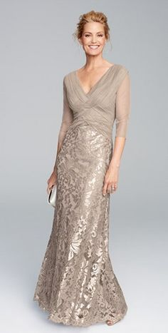 15 Mother of the Bride Dresses She Won't Hate!