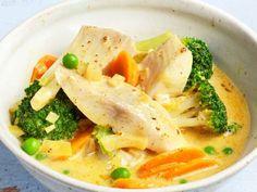 Fisch-Gemüse-Curry ist ein Rezept mit frischen Zutaten aus der Kategorie Eintöpfe. Probieren Sie dieses und weitere Rezepte von EAT SMARTER!