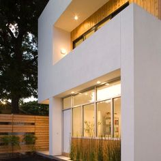 Modern Townhomes in Houston