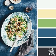 25 Color Palettes Inspired by Beautiful Food World Of Color, Color Of Life, Color Combos, Color Schemes, Blue Colour Palette, Color Balance, Crazy Colour, Color Theory, Color Inspiration