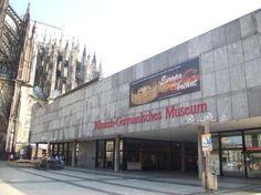 Roman-German Museum (Romisch-Germanisches Museum) Reviews - Cologne, North Rhine-Westphalia Attractions - TripAdvisor