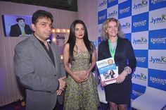 #bollywood #actress #celinajaitly #launched #jymka #europeanbrand #india's #first #familyfitnessclub at the #franchise #india #2016 #show in #newdelhi Bollywood Actress Celina Jaitley Launched Jymka Indias First Family Fitness Club At The Franchise India 2016 Show in New Delhi #np #newspatrolling