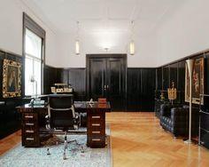 Beratungszimmer für Paare mit Kinderwunsch www.kinderwunschpraxis.de