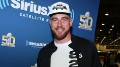 Is Travis Kelce becoming the new Gronk?