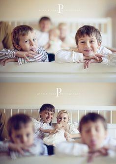 adorable family idea