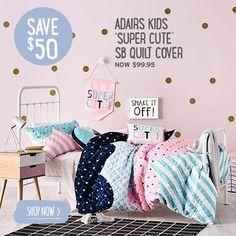 Adairs Kids