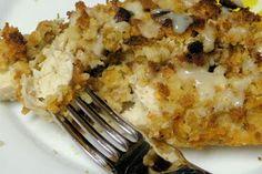 Vittles and Bits: Chicken Crunch