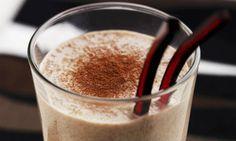 Batido de café excelente para adelgazar