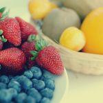 A Dieta da Felicidade