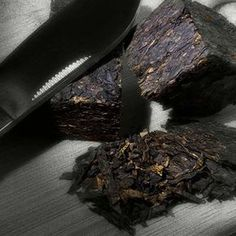 G. L. Pease - Preindustrial Tobaccos for the Postindustrial Pipe Smoker
