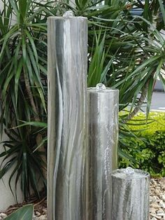FocalPoint Water Features is a Brisbane based business servicing all Australia that provides water features, fountains, outdoor furniture and indoor fountain features made from stainless steel, copper, glass and acrylic. Suppliers and sales to homes, offices, resort developments, hotels, memorial gardens, beauty salons, architects, landscape designers, shopping centre developers, restaurants,...