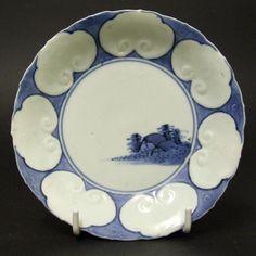ARITA, Possibly Nangawara Kilns – 1670 Japanese Porcelain Japanese Porcelain, Japanese Ceramics, Japanese Pottery, White Porcelain, Ceramic Decor, Ceramic Art, Earthenware, Stoneware, Types Of Ceramics