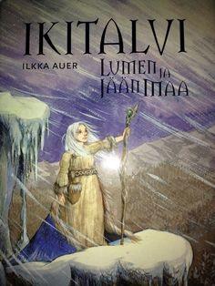 Lumen ja Jään Maa, Ikitalvi by Ilkka Auer