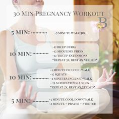 This pregnancy training is the perfect workout for the home! # Pregnan… This pregnancy training is the perfect workout for the home! Exercise For Pregnant Women, Exercise During Pregnancy, Pregnancy Workout, Pregnancy Fitness, Happy Pregnancy, Pregnancy Health, Pregnancy Tips, Pregnancy Clothes, Ectopic Pregnancy