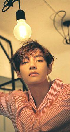 The times when kim taehyung were 10x more handsome than kim taehyung