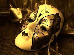 sepia mask