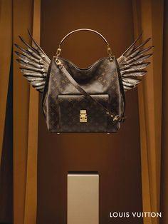Louis VuittonNew design