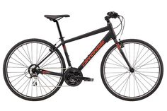 Quick 8 Cannondale Bicycles