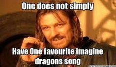 #Imagine #Dragons