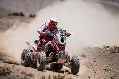 Rafal Sonik acaricia su primer Dakar - Quad&Jet