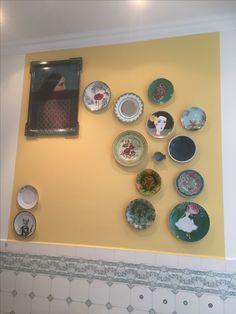 Kunst in der Küche. Wir arrangieren auch deine Teller.