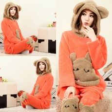 Coral fleece pajamas, best Coral fleece pajamas online store - Pabbos.com