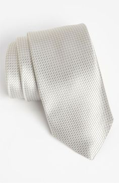 for nick - David Donahue Woven Silk Tie   Nordstrom
