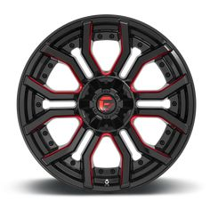 Fuel Rims, Off Road Wheels, Black Truck, Jeep Mods, Red Candy, Toyota Tacoma, Cool Cars, 1 Piece, Jeeps