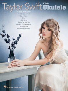 Taylor Swift for Ukulele $16.99