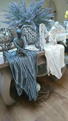 """Glass """"witch"""" ball – hung in an east facing window to protect the home and ward… - Home & DIY Cement Art, Concrete Crafts, Concrete Art, Paper Mache Crafts, Clay Crafts, Paper Mache Sculpture, Sculpture Art, Plaster Art, Free To Use Images"""