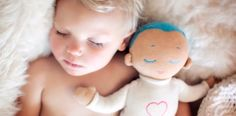 The Amount Parents Are Willing to Pay for This Magical Sleeping Doll Is Insane