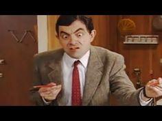 Mr. Bean - Home Improvements
