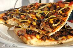 Mai, Tofu, Vegetable Pizza, Vegan, Vegetables, Vegetable Recipes, Vegans, Veggies
