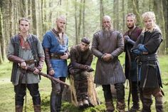 'Vikings' Season 4 Episode 11 Predictions, Spoilers: Ivar the Boneless, Sigurd Contend For Ragnar's Throne? - http://www.movienewsguide.com/vikings-season-4-ivar-the-boneless-sigurd/237296