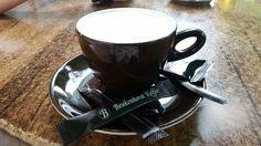 Coffee @ Dushi, Curaçao