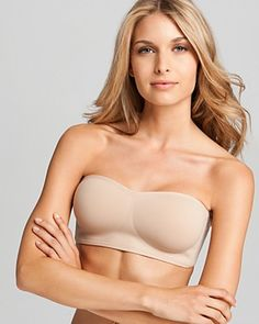Supposedly the best strapless bra eva. $58