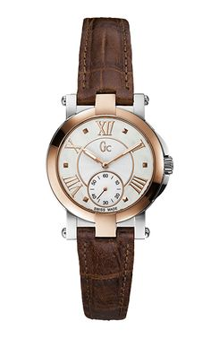 Sport Chic Collection Gc DEMOISELLE REFERENCE NUMBER X50004L1S
