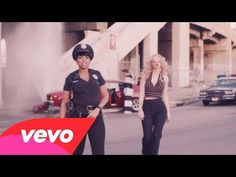"Iggy Azalea - ""Trouble"" feat Jennifer Hudson Music Video Premiere - Check out the new music video from Iggy Azalea featuring Jennifer Hudson for their new track ""Trouble"", off Iggy Azalea's latest album."